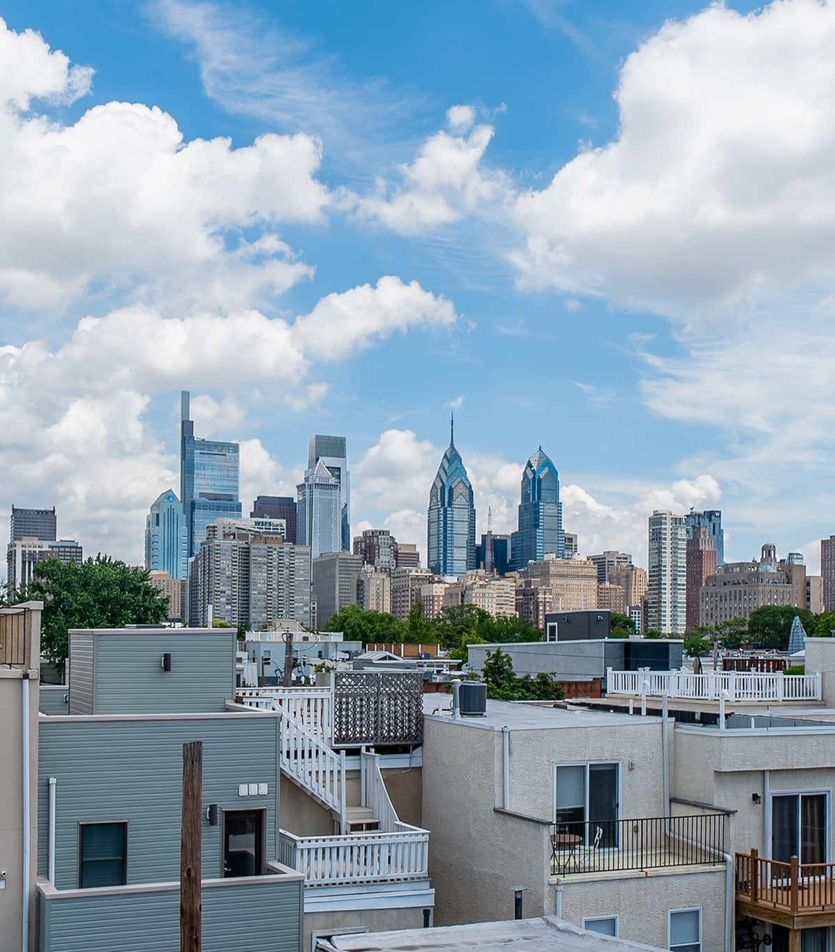 Philadelphia Real Estate Photography | Roof Deck Media